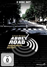 Live from Abbey Road - Making Music History [Alemania] [DVD]