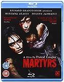 Martyrs [Edizione: Regno Unito] [Reino Unido] [Blu-ray]