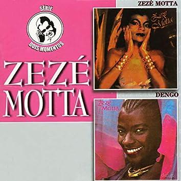 Zezé Motta / Dengo