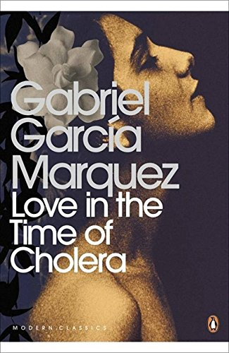 Love in the Time of Cholera (Penguin Modern Classics)の詳細を見る