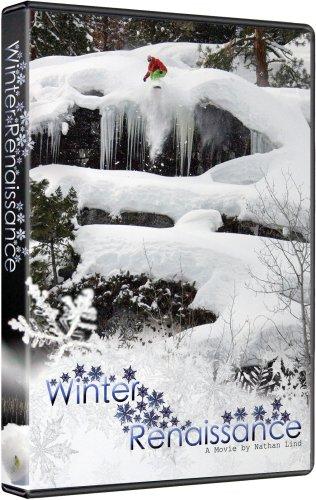 Ally Distribution Winter Renaissance Snowboard DVD