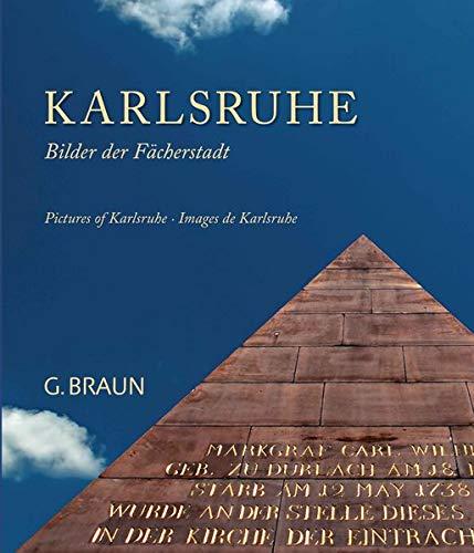 Karlsruhe: Bilder der Fächerstadt