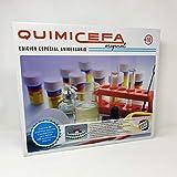 Cefa Toys- Quimicefa edicion Especial Aniversario experimentos (19)