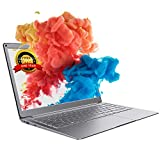 Jumper EZbook X3 Windows 10 Laptop, Laptop Computer 13.3'' HD Mini Laptop Intel N3350 4GB RAM 64GB ROM 2.4G/5G WiFi Supports up to 256GB TF Card Expansion with Office 365 Personal for 1 Year