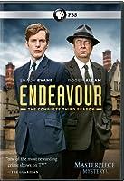 Endeavour: Complete Third Season [DVD] [Import]