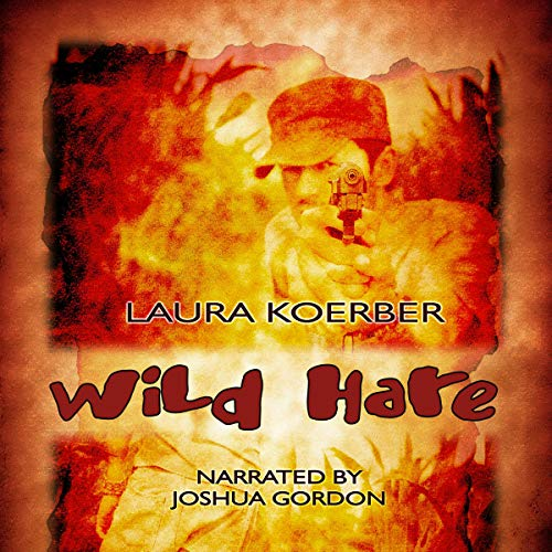 Wild Hare audiobook cover art