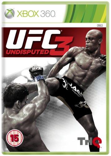 UFC: Undisputed 3 [UK Import]