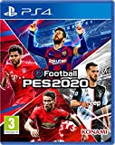 efootball pes 2020 - playstation 4