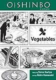 OISHINBO GN VOL 05 VEGETABLES: a la Carte