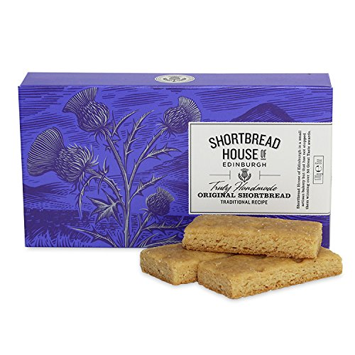 Shortbread House of Edinburgh nach Originalrezept