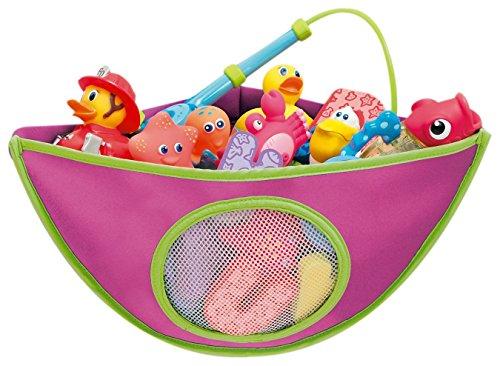 Munchkin - Organizador de baño para bebé