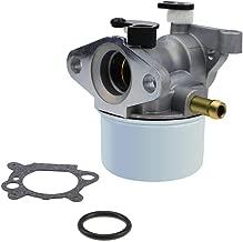 HUZTL New Carburetor Carb for Briggs Stratton 799871 790845 799866 796707 794304 Toro Craftsman