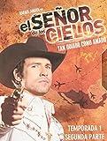 EL SENOR DE LOS CIELOS SEGUNDA PARTE 7 DISCOS