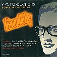 C.C. Productions performs songs from Buddy Ready Teddy