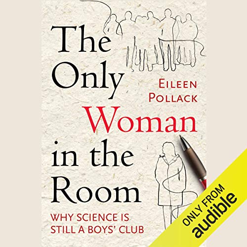 The Only Woman in the Room Titelbild