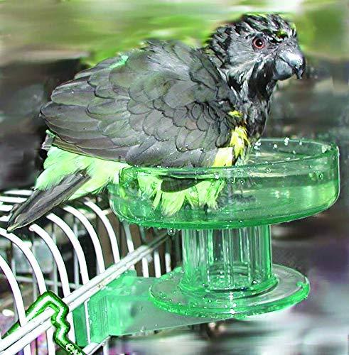 Lixit Quick Lock Bird Bath