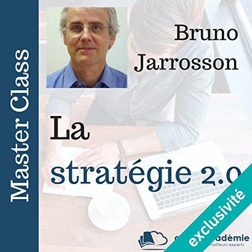 Couverture de La stratégie 2.0 (Master Class)