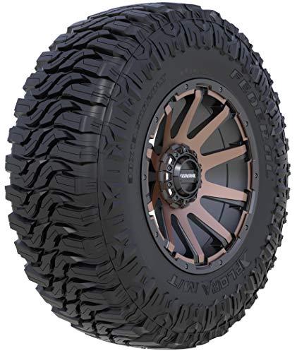 Federal Xplora M/T all_ Terrain Radial Tire-35X12.50R22 117Q 10-ply