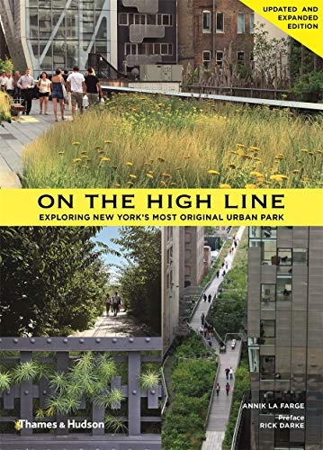 On the High Line: Exploring America…