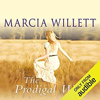 The Prodigal Wife                   By:                                                                                                                                 Marcia Willett                               Narrated by:                                                                                                                                 June Barrie                      Length: 10 hrs and 4 mins     8 ratings     Overall 4.0