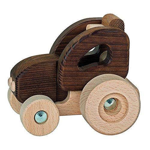 Goki - 2041456 - Figurine Transport Et Circulation - Tracteur