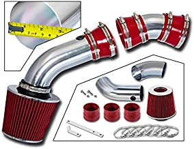 Filter Combo BLUE Compatible For 88-95 Toyota 4Runner Pick Up Rtunes Racing Cold Air Intake Kit T100 3.0L
