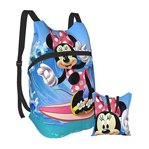 Faltbare tragbare Bapa Casual Leichte Tasche Wasserdichtes Hochleistungs-Reisecamping für Schüler Bapas