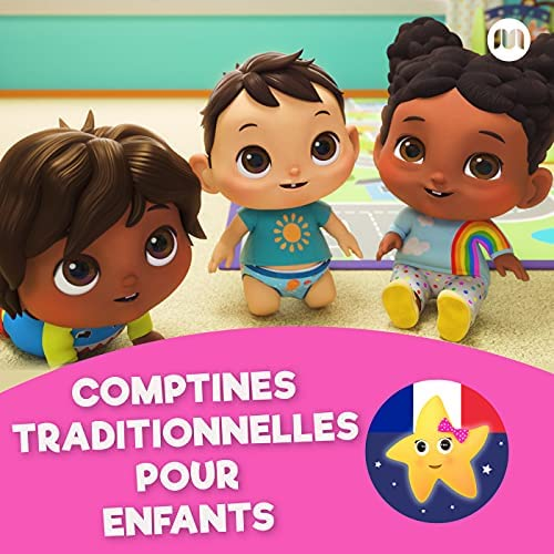 Little Baby Bum Comptines Amis