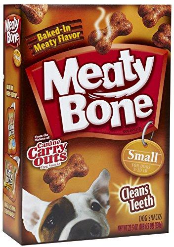 Meaty Bone Small Bone - 22.5 oz