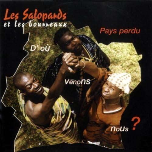 Les Salopards & Les Bourreaux