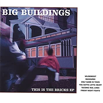 This Is The Bricks EP