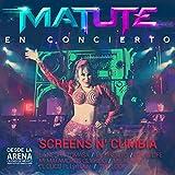Screens N' Cumbia (La Negra Tomasa / el Sirenito / Life Is Life / Mi Matamoros Querido / Mil Horas / el Cúcu / The Look ) [En Concierto Desde la Arena Ciudad de México] [Explicit]