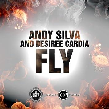 Fly (feat. Désirée Cardia)