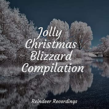 Jolly Christmas Blizzard Compilation