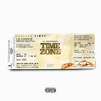 Time Zone (feat. Money Man & Parkway Man)