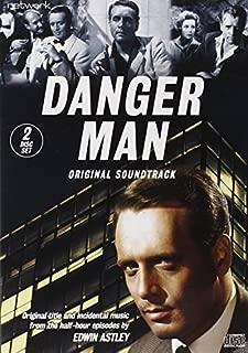 Danger Man Half Hour Episodes: Original Soundtrack by n/a (2020-01-01)