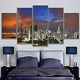 WINPRINT HD Gedruckt Malerei Room Decor Poster Modulare