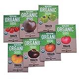 7 Varieties Non-GMO...image