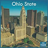 Ohio State Calendar 2022: Official Ohio State Calendar 2022, 16 Month Calendar 2022