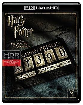 Harry Potter and the Prisoner of Azkaban  4K Ultra HD  [Blu-ray]