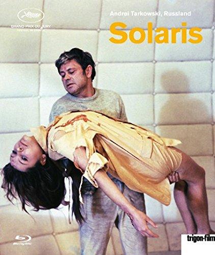 Solaris  (OmU) [Blu-ray]