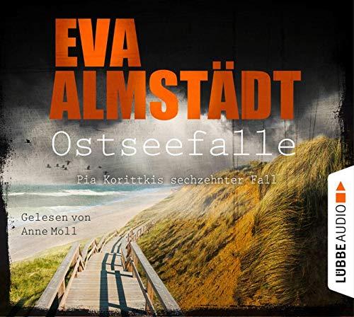Ostseefalle cover art