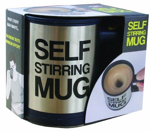 Auped Die selbstrührende Tasse - Lazy Mug
