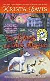 The Ghost and Mrs. Mewer (A Paws & Claws Mystery Book 2)