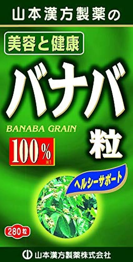 小川生命体酸っぱいバナバ粒 280粒