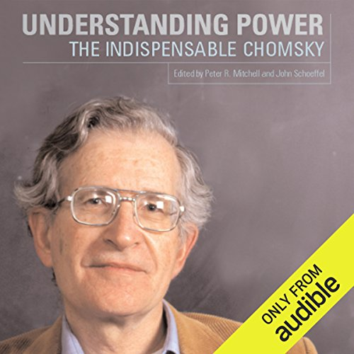 Understanding Power cover art
