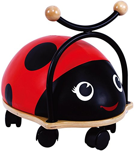 Unbekannt Simply for Kids 36072 Ride on : Coccinelle, Jeu