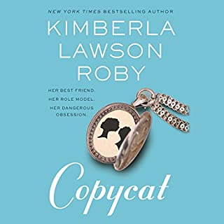 Copycat                   By:                                                                                                                                 Kimberla Lawson Roby                               Narrated by:                                                                                                                                 Maria Howell                      Length: 4 hrs and 27 mins     248 ratings     Overall 3.9