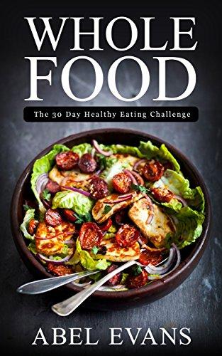 30 day diet book