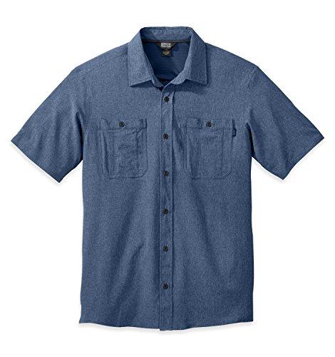 Outdoor Research Wayward S/S Shirt dusk XL